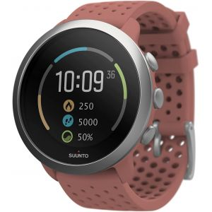Suunto 3 Granite Red - Montre sport