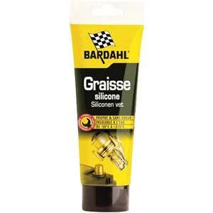 Bardahl Graisse au silicone 150 g