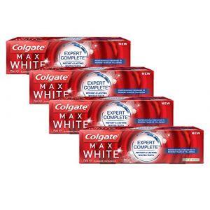 Colgate Max White Expert complete - Dentifrice