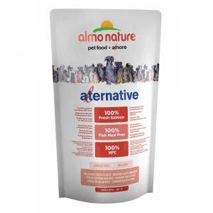 Almo Nature Alternative Extra Small + Small Saumon & Riz