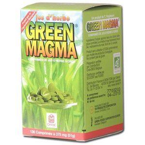 Celnat Jus d'herbe d'orge - 136 comprimés bio