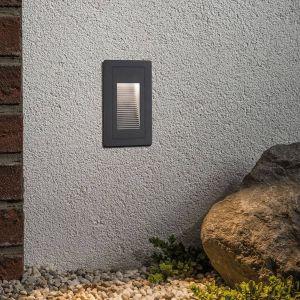 Paulmann High applique encastrable LED d'extérieur