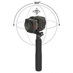 Kodak Caméra créative SP360 4K Explorer Dual Pack
