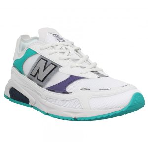 New Balance Chaussures MSX RC toile Homme Blanc Violet blanc - Taille 42,43,44,45,40 1/2,42 1/2,41 1/2