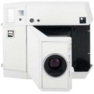 Lomography Appar. Photo instantané Instant Square Combo White