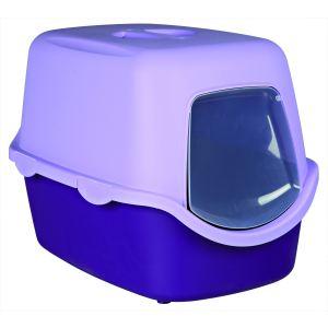 Trixie Vico - Maison de toilette pour chat (40 x 40 x 56 cm)