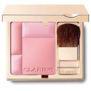 Clarins Blush Prodige 05 Rose Wood - Fards à joues poudre couleur & lumière