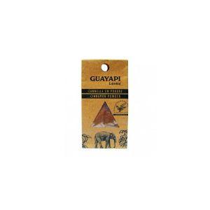 Guayapi Cannelle Poudre - 25 g - Lot de 4