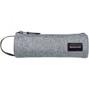 Quiksilver Trousse scolaire Pencilo Light Grey Heather gris