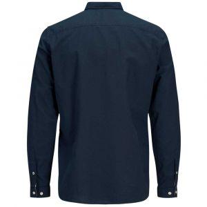 Jack & Jones Chemises Summer Slim Fit - Navy Blazer - M
