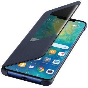 Huawei View Flip Bleu Mate 20 Pro