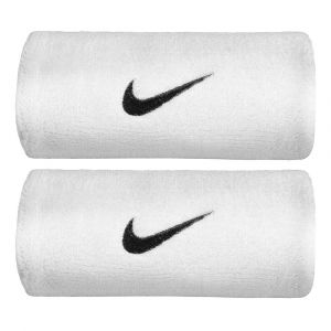 Nike Poignet -accessories Wristband Doublewide - Taille One Size