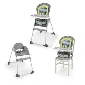 Ingenuity Chaise haute évolutive Trio Vesper - Bébé mixte