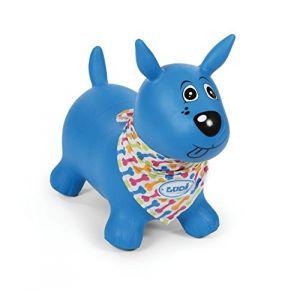 Ludi Mon chien sauteur