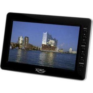 "Xoro PTL 1010 - Téléviseur portable 10.1"" (DVB-T/T2)"
