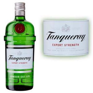 Tanqueray Gin, 43,1% vol. - La bouteille de 70cl