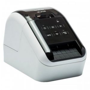 Brother Imprimante Thermique QL810WZX1 AirPrint 6 MB Macintosh/Windows