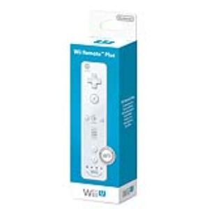 Nintendo Télécommande Wii U Plus