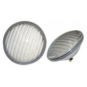 Desineo Ampoule à LED blanc 252led cold white pour piscine PAR56 -