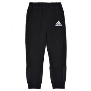 Adidas Jogging enfant B BOS PANT - Couleur 3 / 4 ans,4 / 5 ans,11 / 12 ans,13 / 14 ans,5 / 6 ans,7 / 8 ans,9 / 10 ans,8 / 9 ans,15 / 16 ans - Taille Noir
