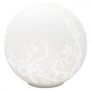 Brilliant AG 10548/05 - Lampe à poser globe Bona