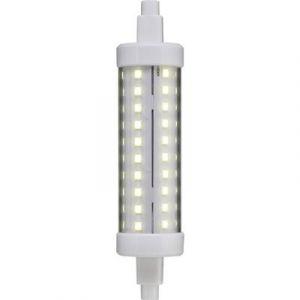 Sygonix Ampoule LED R7s 9283c134 en forme de tube 7 W = 60 W blanc chaud (Ø x L) 27 mm x 118 mm EEC: A+ 1 pc(s)