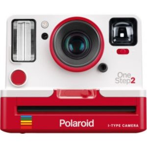 Polaroid Originals One Step 2 avec viseur Rouge