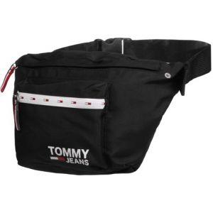 Tommy Jeans Sac banane TJM Cool noir Noir Tommy Hilfiger