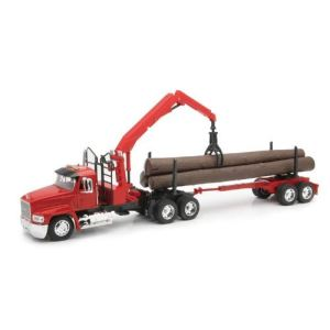 New Ray 13133 - Camion Mack transport grumier - Echelle 1:32