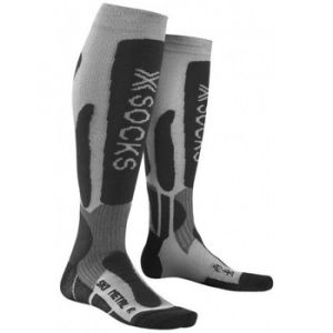 X-Socks Mtal Chaussettes Homme Argent 39-41