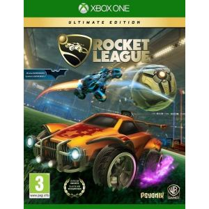 Rocket League - Ultimate Edition [XBOX One]