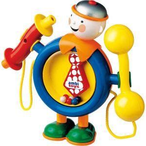 Ambi Toys L'homme Orchestre