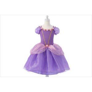 KidKraft Déguisement robe de princesse violette