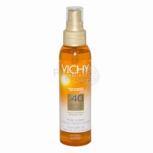 Vichy Capital Soleil - Huile Solaire SPF40