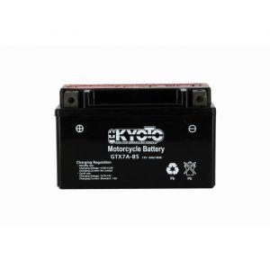 Kyoto Batterie 12V YTX7A-BS