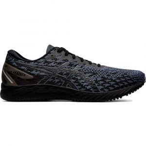 Asics Gel-DS Trainer 25 M Chaussures homme Gris/argent - Taille 40