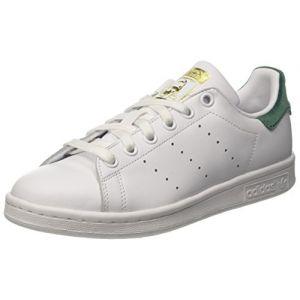 Adidas Stan Smith J W blanc vert 38 2/3 EU