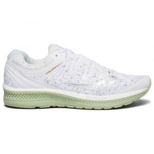 Saucony Chaussures running triumph iso 4 white noise 42