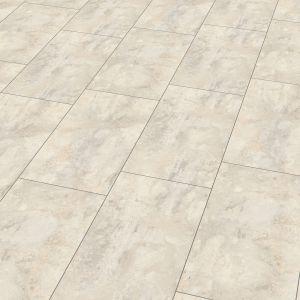 "Wineo 400 Stone | Dalle PVC clipsable hybride ""Magic Stone Cloudy"" - 60,1 x 31 cm"
