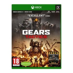 Gears Tactics (Xbox) [XBOX One]