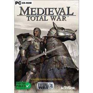 Medieval : Total War [PC]