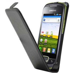 Gkip ETUICOXSMS 5570 - Étui de protection pour Galaxy Mini