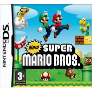 New Super Mario Bros. [NDS]