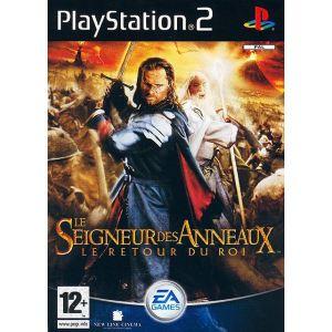 Le Seigneur des Anneaux : Le Retour du Roi [PS2]