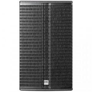 HK Audio L3-112XA - Enceinte 2 voies ampli 1.2kw RMS polyv.