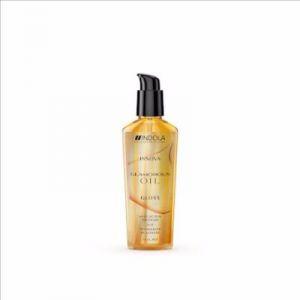 Indola Innova Glamorous Oil Gloss - Huile de soin précieuse