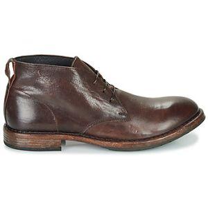 MOMA Boots CUSNA EBANO Noir - Taille 40,41,42,43,44,45,46