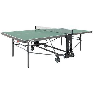 Sponeta Table de ping-pong S 4-72 e (Extérieur) - Vert