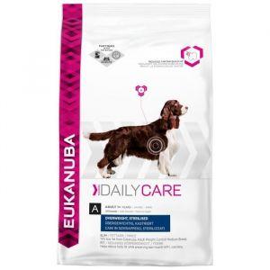 Eukanuba Daily Care Surpoids 2,5 kg