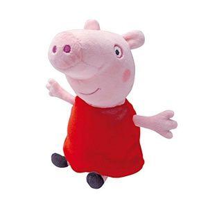 Bandai Peluche Peppa Pig 23 cm
